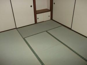 畳・壁紙・ふすまのリフォーム
